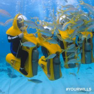 Best-Underwater