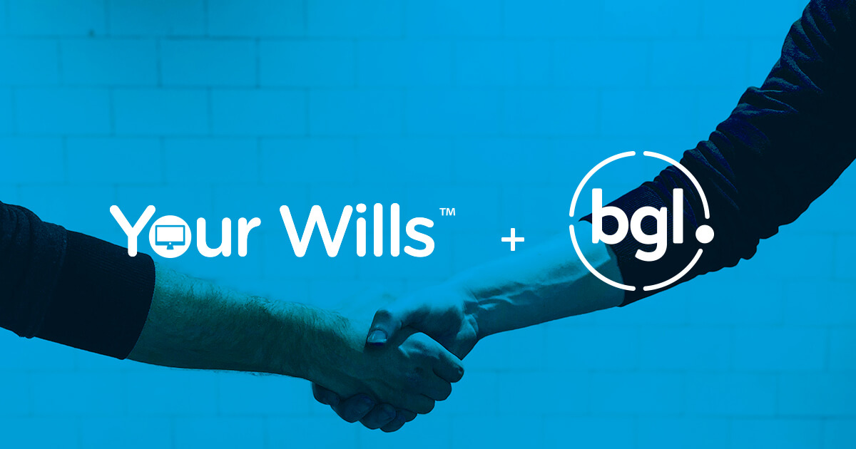 Your Wills partners with BGL