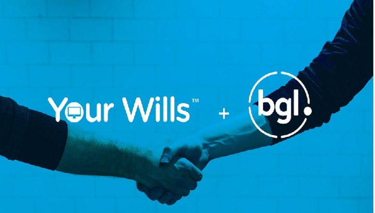 Yours Wills x BGL