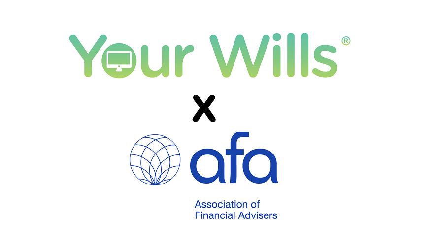 Your Wills x AFA